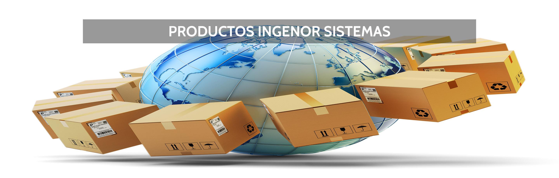 Productos Ingenor sistemas